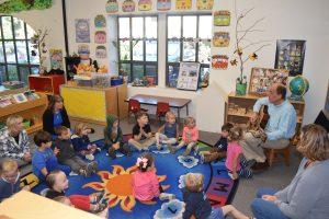 christian preschool