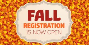 preschool Newbury Park fall registration